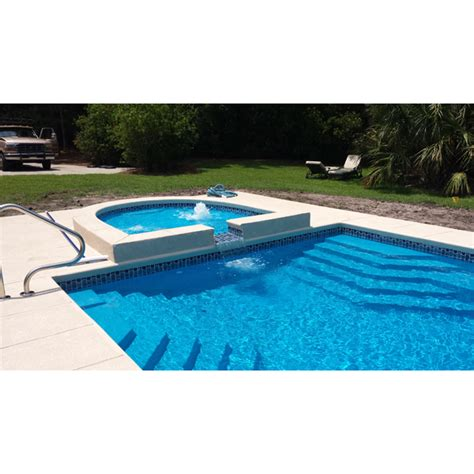 Backyard Pools Louisville Ky Fiberglass Pools In Louisville Ky Fransen Of