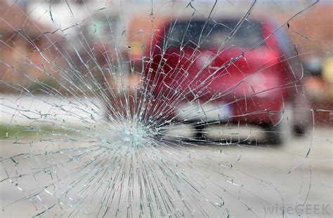 broken glass repair what should i know about auto windshield replacement