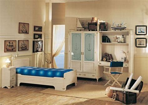 great sea themed furniture for girls and boys bedrooms by anillla beach furniture
