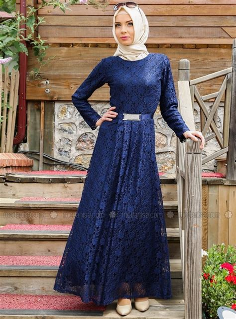 trendy muslim dresses  formal informal wear