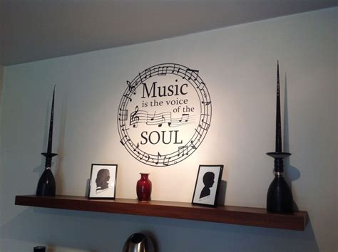 music wall decor wall art decor magnificent creative wall art music notes remarkable concept mural on display