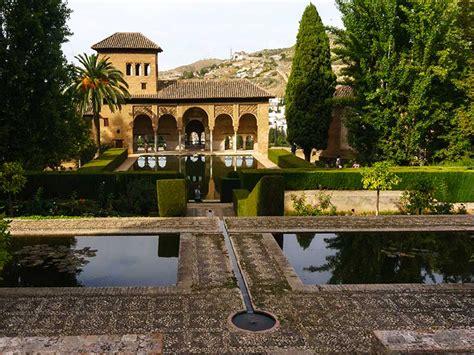 alhambra entradas visitar la alhambra guia la alhambra con gu 237 a