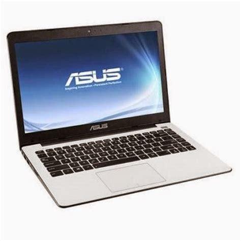 Laptop Asus Terbaru Lung spesifikasi dan harga asus a455ld wx050 51 52d terbaru