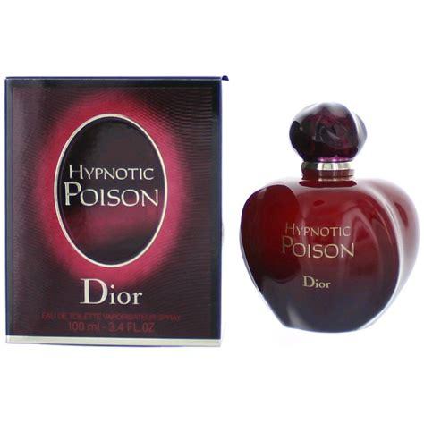 Parfum Hypnotic Poison addict by christian for eau