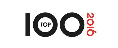 design week top 100 2016 full table and analysis