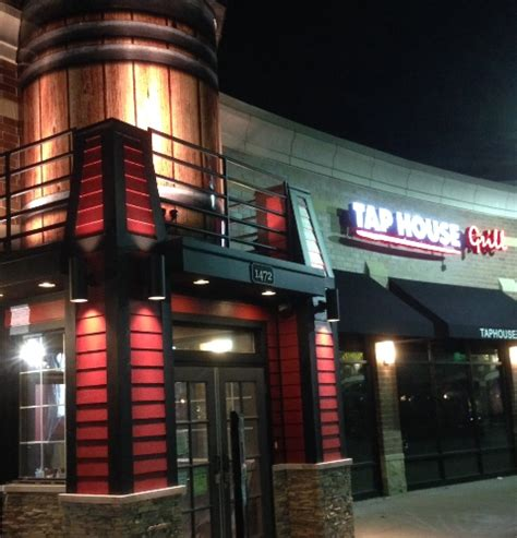 Tap House Grill Opens In Des Plaines Crain S Dining Blog Crain S Chicago Business