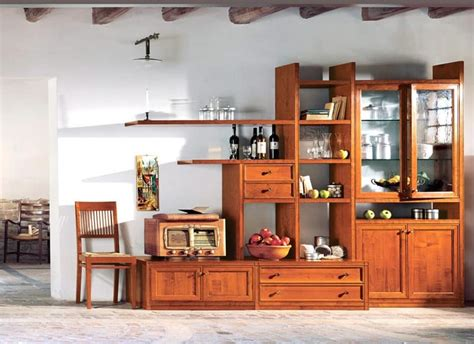 mobili tinello soggiorno mobili per soggiorno a ponte design casa creativa e