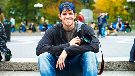 humans of new york how humans of new york got started