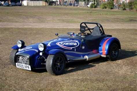 caterham r500 caterhams for sale at raced