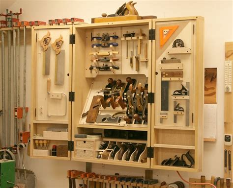 woodworking tool cabinet plans pin by chris johanesen on tool storage