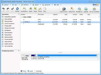 easeus partition manager full version download free download easeus partition master v 9 2 2 home edition