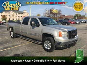 Grafe Chevrolet Used 2008 Gmc 3500 For Sale Carsforsale