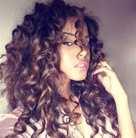 hairstyles for long curly hair 30 super hairstyles for long curly hair long hairstyles