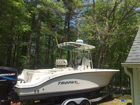 trophy boats hull truth trophy pro 2503cc the hull truth boating and fishing forum