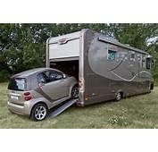 Camping Car Notinliner 930G