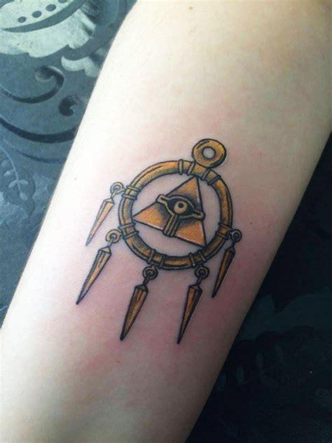 yu gi oh tattoo touzoku ou