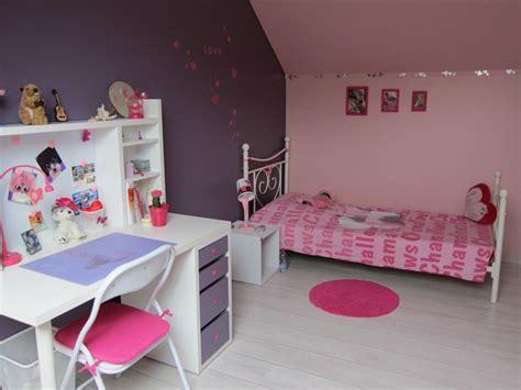 peinture chambre fille violet stunning deco chambre fille et violet images design