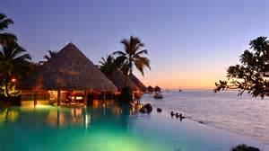 hotels in tahiti intercontinental tahiti bora bora in south pacific