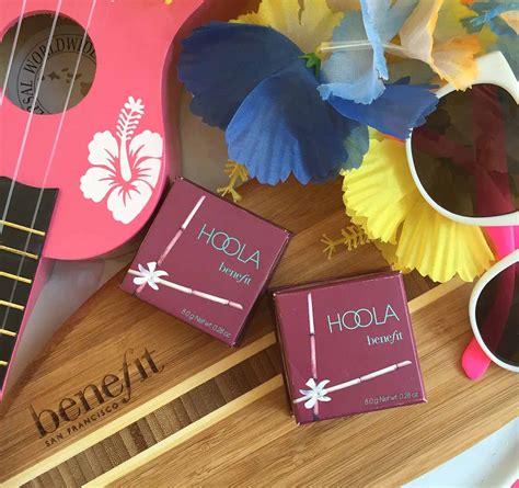 Benefit Hoola 3 0g hoola matte bronzer benefit cosmetics
