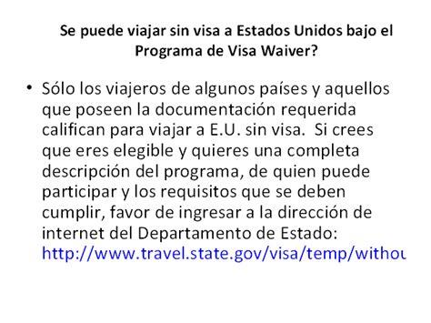 que significa la aprobacion de la visa u derecho migratorio monografias com