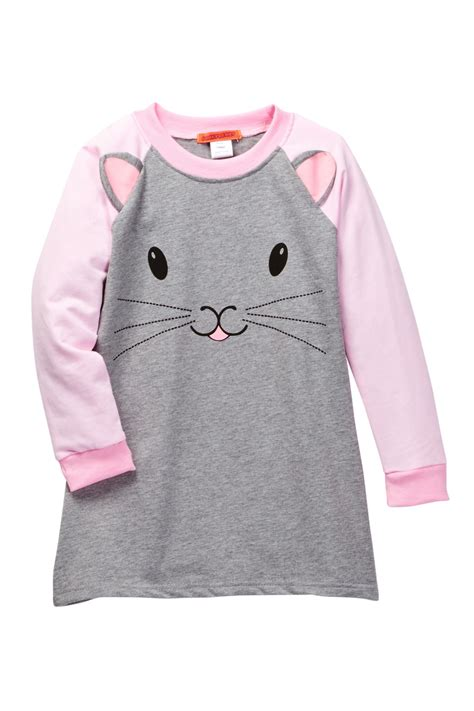 Mouse Tunik funkyberry mouse tunic toddler big nordstrom rack