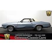 1973 Oldsmobile Cutlass Supreme Gateway Classic Cars 835