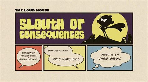 The Loud House Title Card Template by Loud House Title Card Contest The Loud House Amino Amino