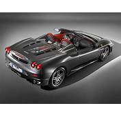 World Of Cars Ferrari F430 Spider Wallpaper