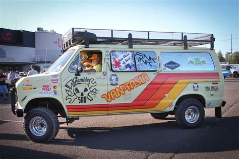 gambler    awesome vans ford