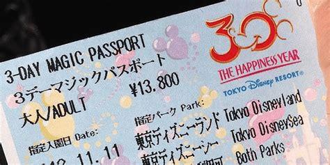 Tiket Disneyland Disneysea Tokyo 1 Day Pass Tiket Fisik Junior 21 easy ways to save money at tokyo disneyland tdr explorer