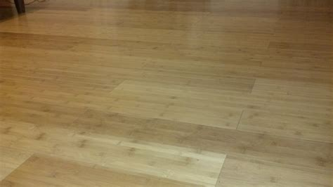 made floor cleaner for bamboo floor it is