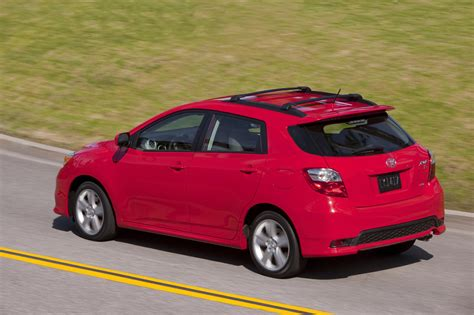 toyota car information new information 2017 toyota matrix models and all about