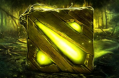 dota 2 green wallpaper dota 2 update main client march 13 2014 dota2