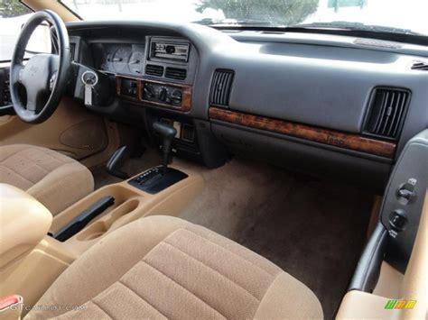 jeep grand cherokee red interior 1997 jeep grand cherokee laredo specs
