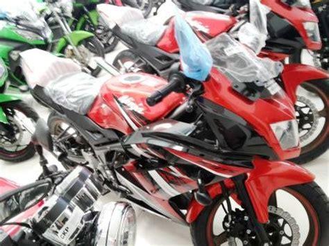 Kawasaki 150 R Rr Ss Bahan Galvanis Harga Grosir nafas kawasaki 150 2t masih panjang design bild