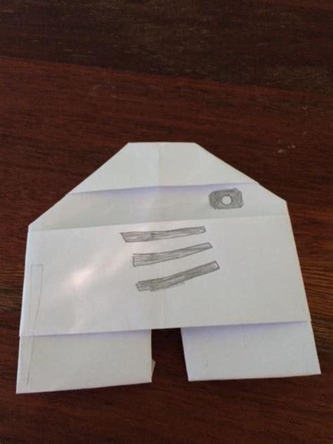 Origami R2d2 - r2d2 origami yoda