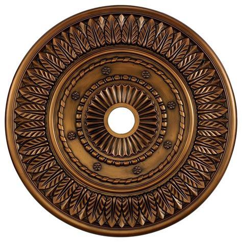 decorative ceiling medallions elk lighting m1013ab decorative ceiling medallion from the