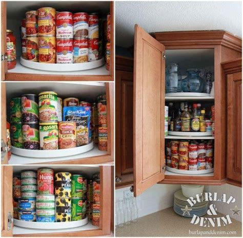 Easy Kitchen Storage Ideas Easy Diy Kitchen Storage Ideas The Owner Builder Network