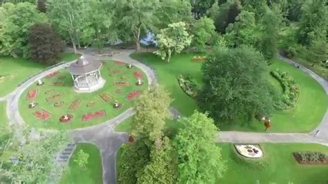best public gardens parks of halifax public gardens youtube