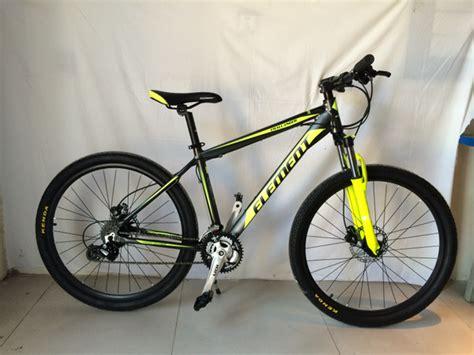 Tas Sepeda Odessy sepeda element challenger rp 2 950 000 toko sinar baru