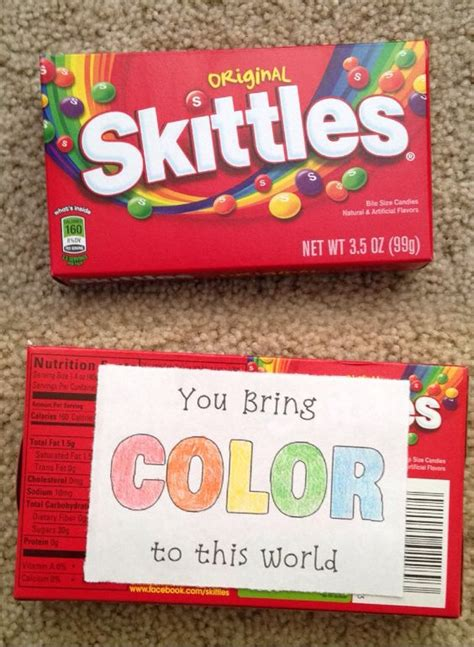 boyfriend puns skittles puns for valentine s day candy grams candy