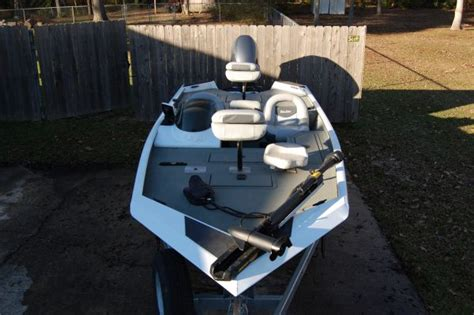 seaark boat dealers in louisiana 2012 seaark stealth 186 bass boat for sale in baton