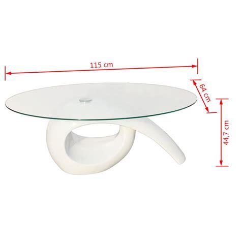 white glass table top vidaxl co uk glass top coffee table high gloss white