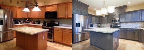 stripping kitchen cabinets