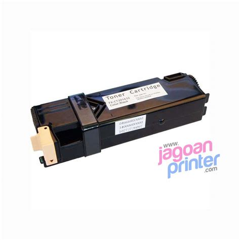 Tinta Printer Fuji Xerox Jual Toner Printer Fuji Xerox Cp305 Black Compatible Murah