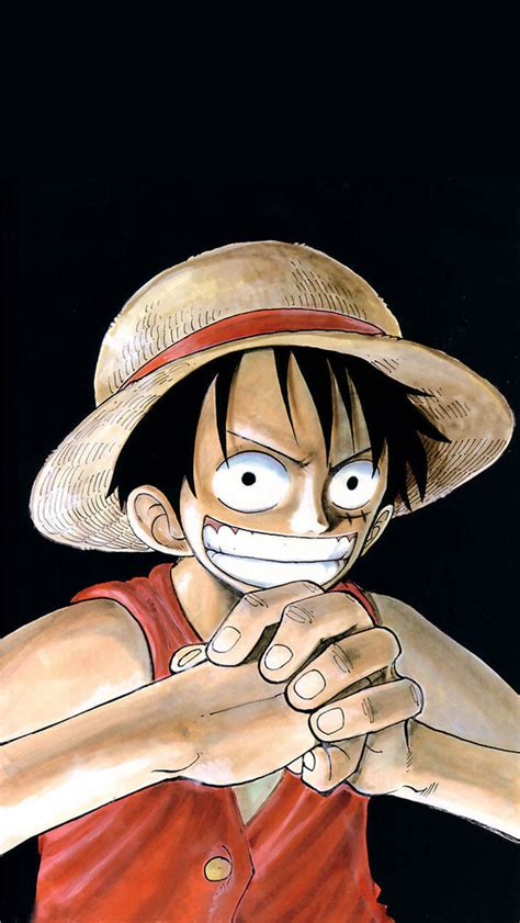 Luffy One Pieces Comic Anime Iphone 5s Oppo F1s Redmi Note 3 Pro one iphone 5s wallpaper http www