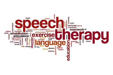 speech language pathology career options