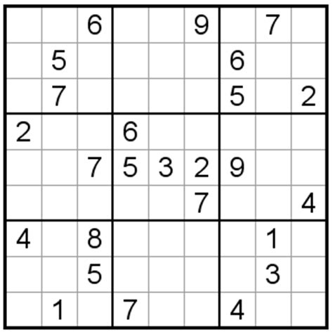 sudoku puzzles intermediate 25 28 number squares sudoku puzzles challenging hard 25 28 number squares