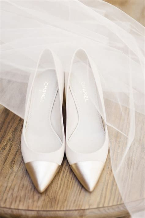 Black Flat Wedding Shoes by Top 20 Neutral Colored Wedding Shoes To Wear With Any Dress