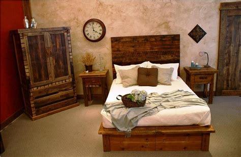ideas decoracion habitacion rustica habitacion dise 241 o r 250 stico 50 ideas para vivir lo natural